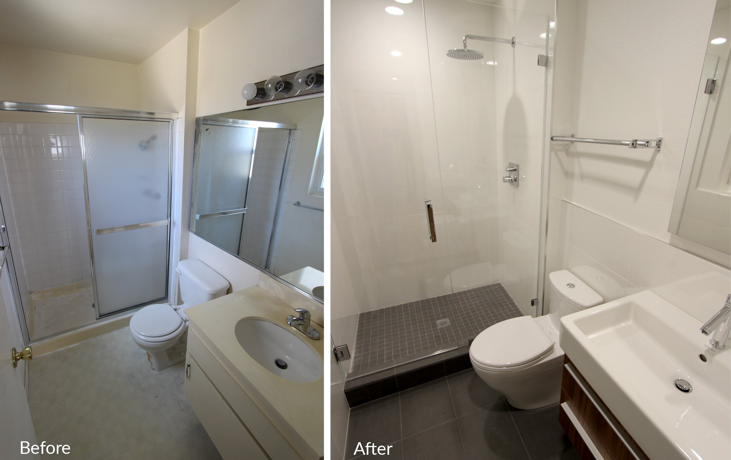 Bathroom Remodeling Tr Construction