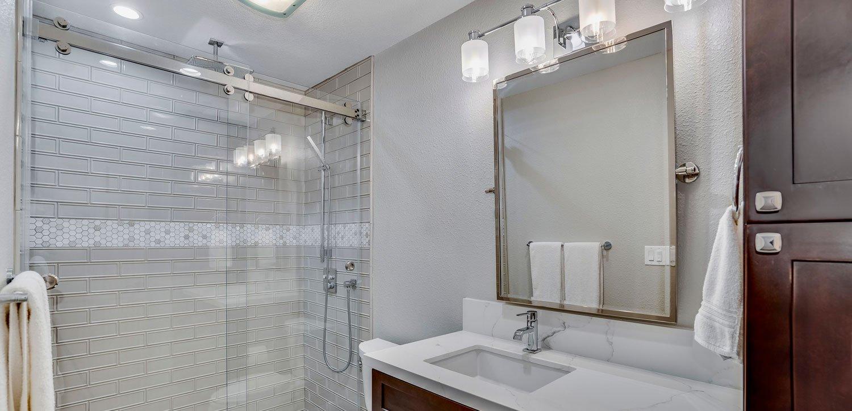 Poway Bathroom Remodel