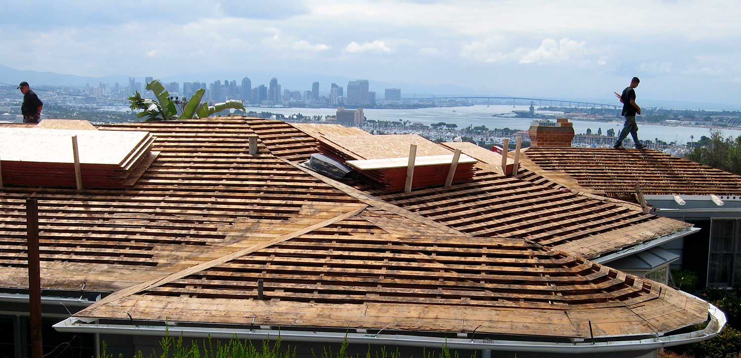 How to Find a Good Roofer in San Diego