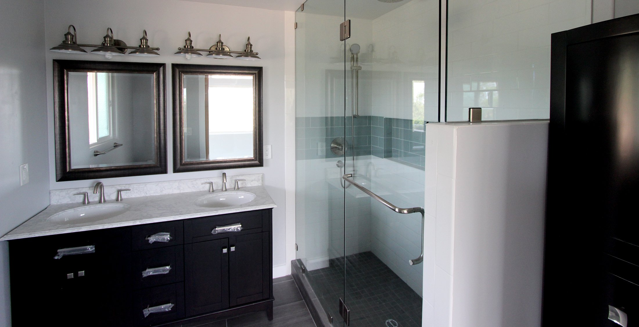 Home Improvement Projects That Increase The Value Of San Diego Homes - Bathroom vanities in san diego ca