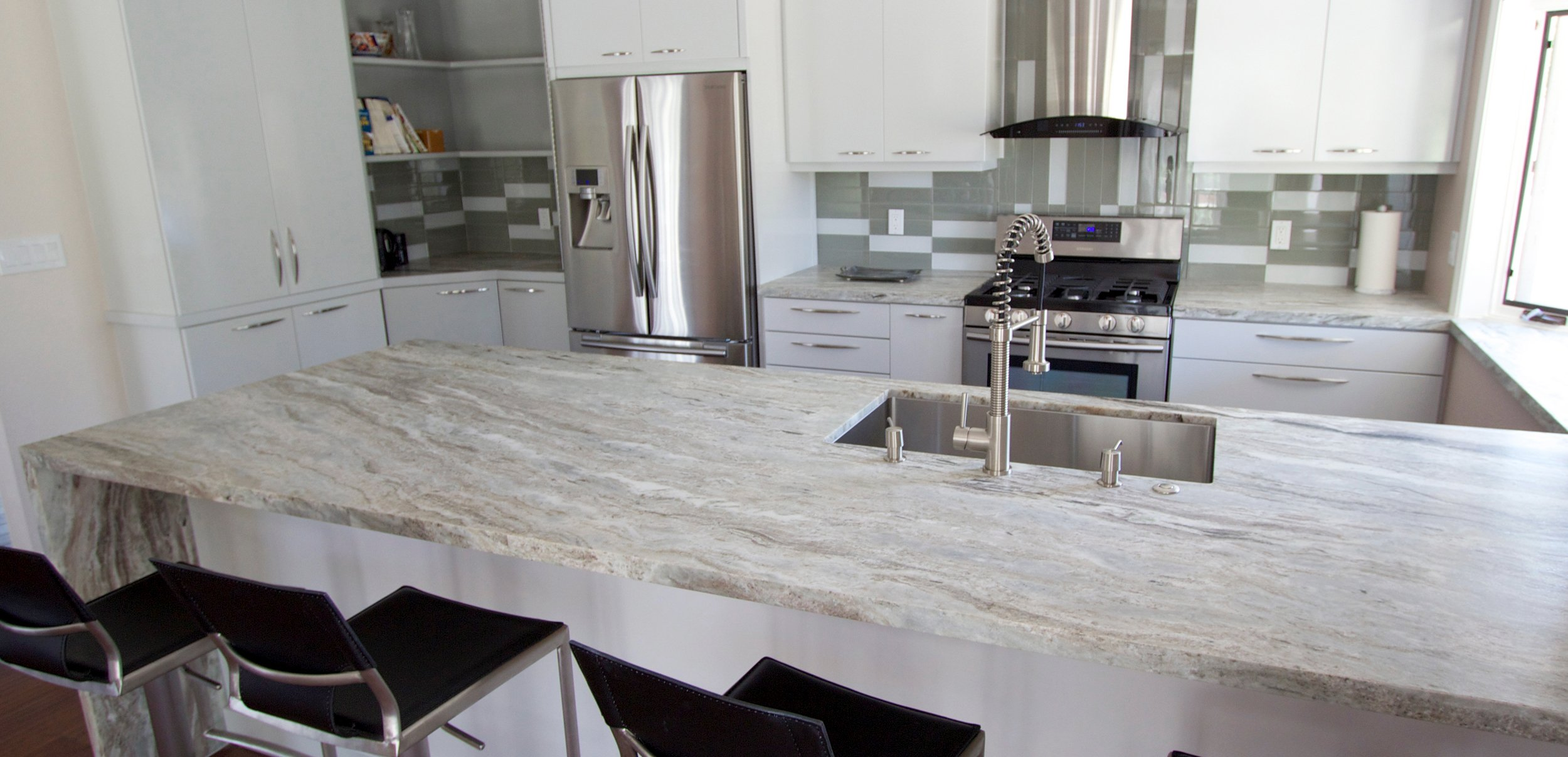 Serving San Diego County And North County Areas. We Do Kitchen Remodels ...