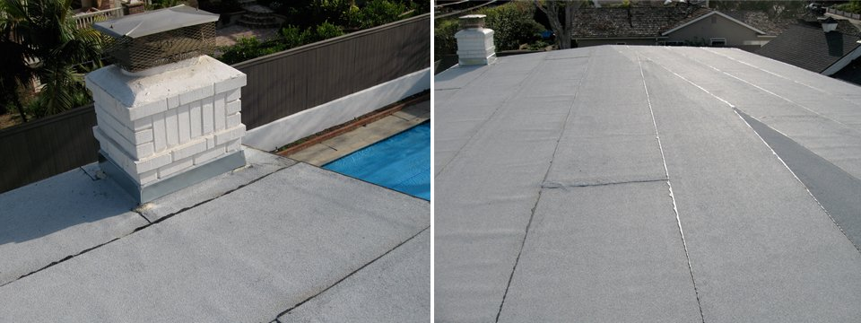 Flat Roofing San Diego Ca Over 25 Years Experience Tr