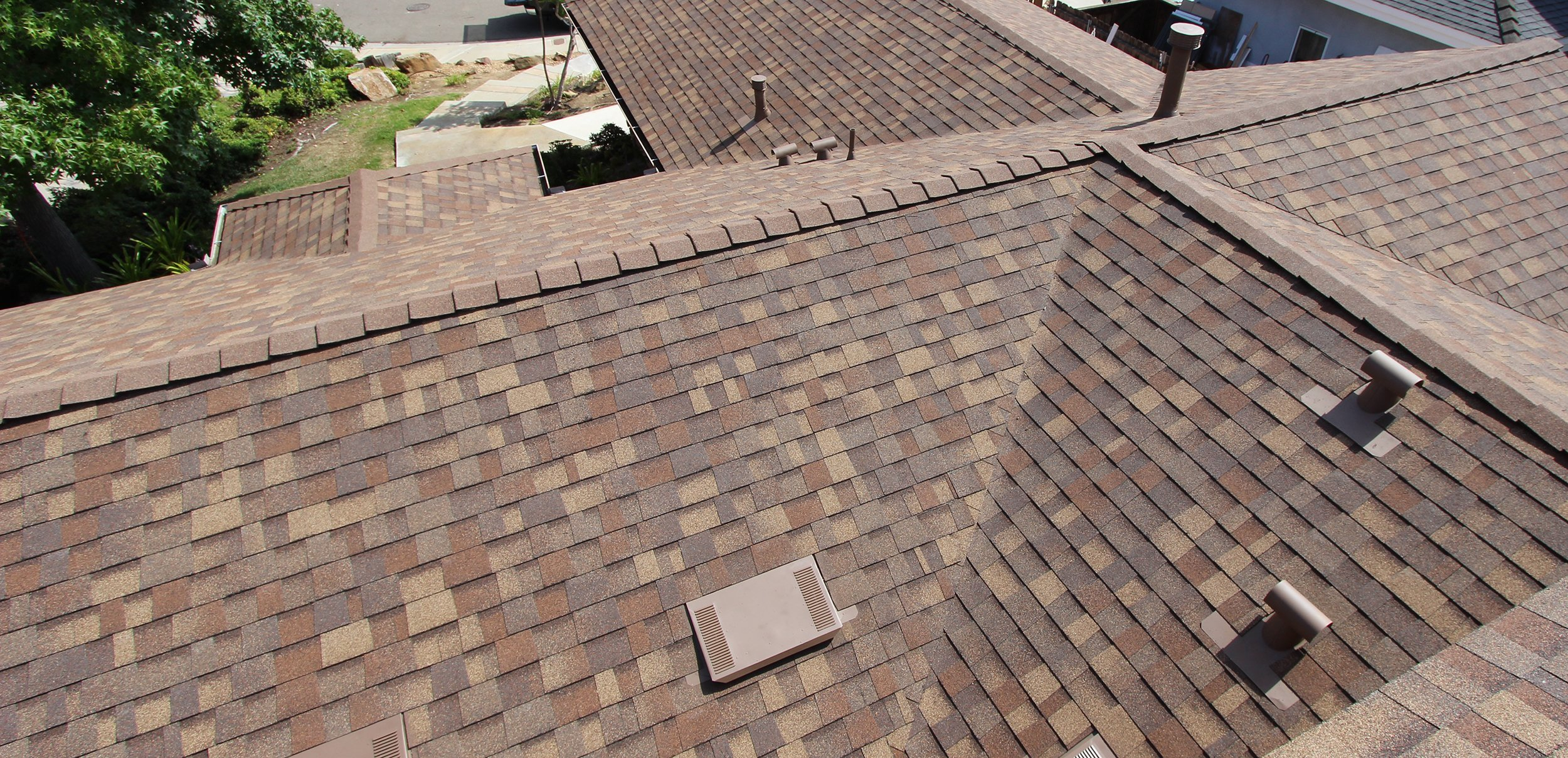 Roofing Division San Diego Ca Over 25 Years Experience