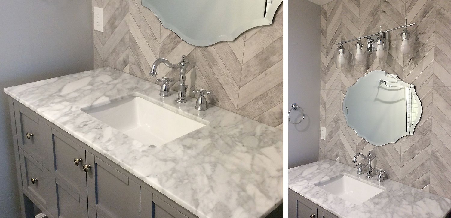 Whether or not you are looking at completely remodeling your bathroom, here are some important changes you can make that will have the bathroom feeling more ...