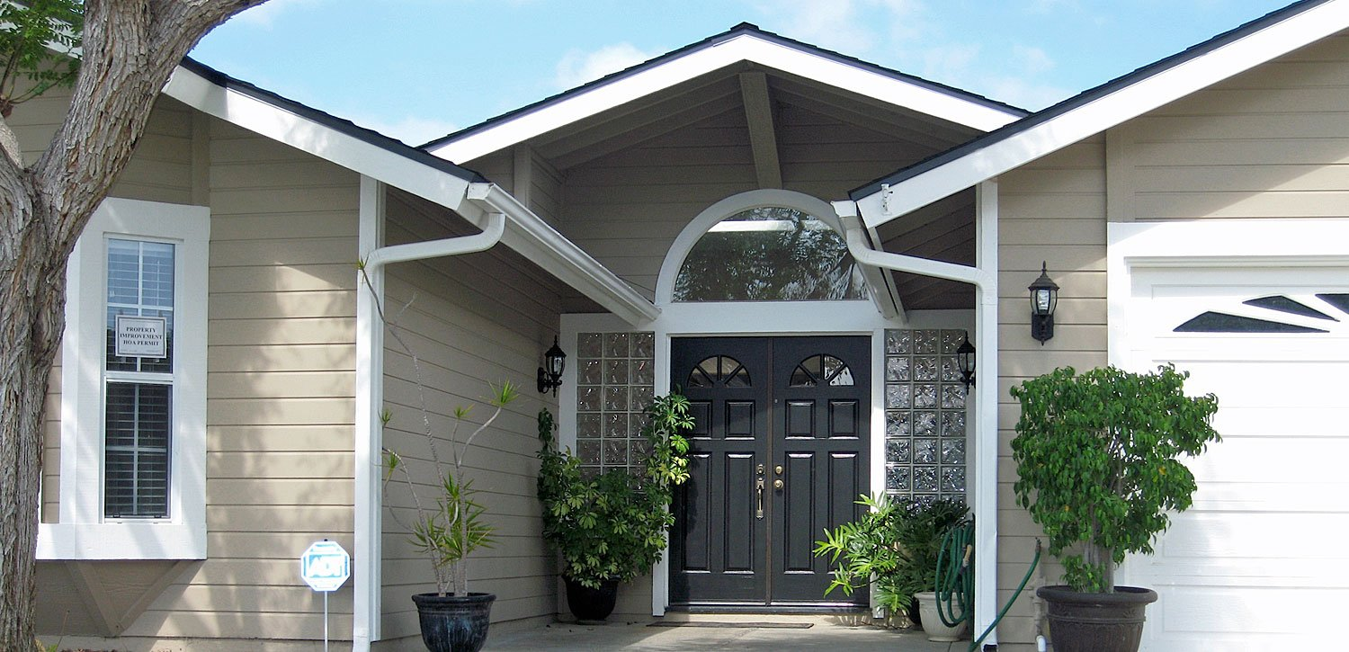 Covered Entry Extension