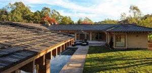 Eagle Roofing Concrete Tile Tr Construction San Diego Ca