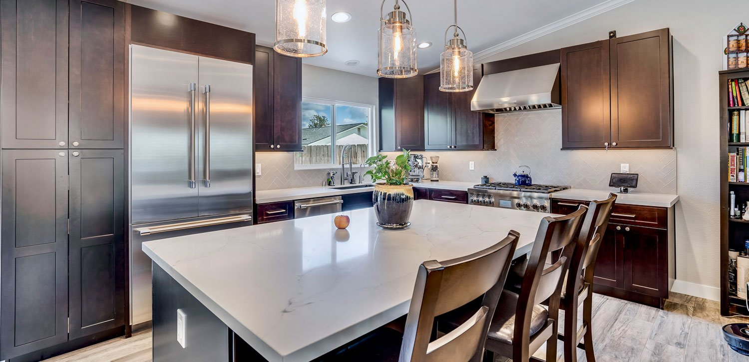 Kitchen Remodeling Tr Construction San Diego Ca